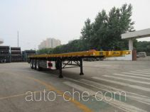 Tonghua flatbed trailer