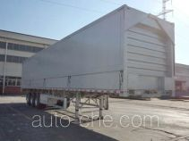 Tonghua wing van trailer