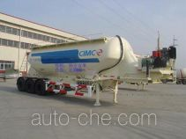CIMC Tonghua THT9402GFL bulk powder trailer