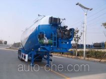 CIMC Tonghua THT9402GFLA medium density bulk powder transport trailer