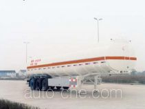 CIMC Tonghua THT9402GYY oil tank trailer