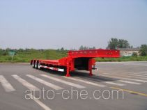 CIMC Tonghua THT9402TDPA низкорамный трал