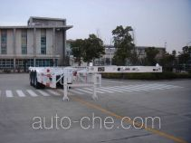 CIMC Tonghua THT9402TJZB container transport trailer