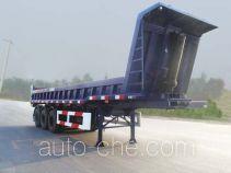 CIMC Tonghua THT9402ZZX dump trailer
