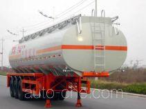 CIMC Tonghua THT9403GHY chemical liquid tank trailer