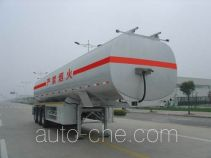 CIMC Tonghua THT9403GYYA oil tank trailer