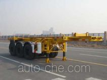 CIMC Tonghua THT9403TJZ container carrier vehicle