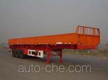 CIMC Tonghua THT9403ZZX dump trailer