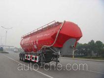 CIMC Tonghua THT9404GFLA low-density bulk powder transport trailer