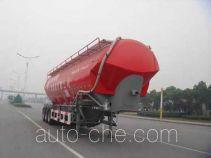 通华牌THT9404GFLB型低密度粉粒物料运输半挂车