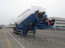CIMC Tonghua THT9404GFLC low-density bulk powder transport trailer