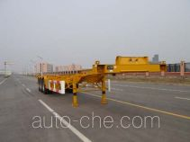 CIMC Tonghua THT9404TJZ container carrier vehicle