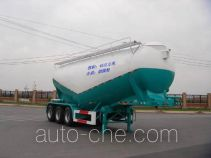 Tonghua low-density bulk powder transport trailer