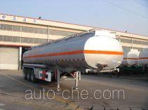 CIMC Tonghua THT9405GHY chemical liquid tank trailer