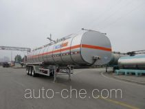 CIMC Tonghua THT9405GYYG oil tank trailer