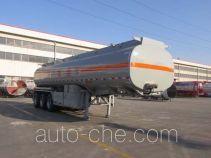 CIMC Tonghua THT9405GYYH oil tank trailer