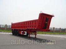 CIMC Tonghua THT9405ZZX dump trailer