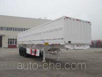 CIMC Tonghua THT9406ZZX dump trailer