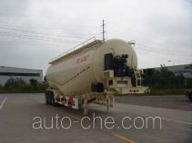 CIMC Tonghua THT9408GFLA low-density bulk powder transport trailer