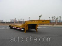 CIMC Tonghua THT9408TDPB низкорамный трал