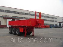 Tonghua dump trailer