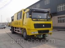 Liyi THY5151TLCS road testing vehicle