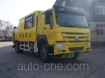 Liyi THY5153TLJH road testing vehicle