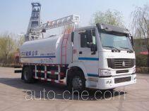 Liyi THY5160TDYH dust suppression truck
