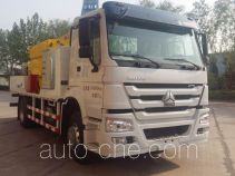 Liyi THY5160TYHH pavement maintenance truck