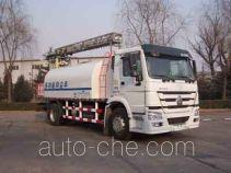 Liyi THY5161TDYH dust suppression truck