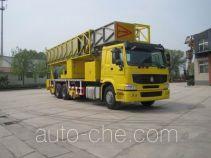 Liyi THY5250JQJ18 bridge inspection vehicle
