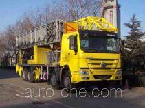 Liyi THY5310JQJ22 bridge inspection vehicle