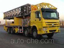 Liyi THY5310JQJ24 bridge inspection vehicle