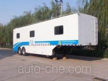 Liyi THY9280XJC testing/detection trailer