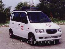 Huali TJ5015XFY immunization and vaccination medical car