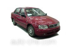 FAW Xiali TJ7101AUN dual-fuel car