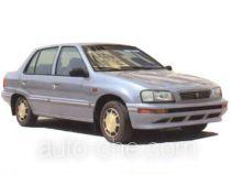 FAW Xiali TJ7101UM dual-fuel car