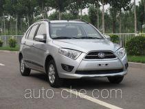 FAW Xiali TJ7103E4 car