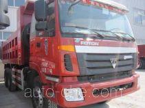 Jidong Julong TJD3250H56BJ38 dump truck