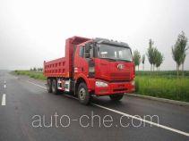 Jidong Julong TJD3250H58CA43 dump truck