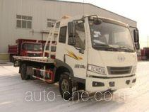 Jidong Julong TJD5080TQZ03P wrecker