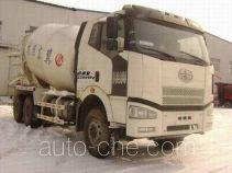 Jidong Julong TJD5250GJBK2NE4 concrete mixer truck