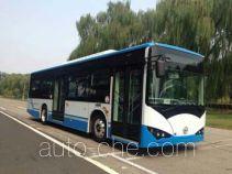 金马牌TJK6100BEV型纯电动城市客车