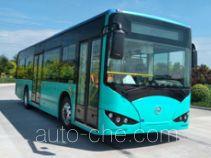 金马牌TJK6101BEV型纯电动城市客车