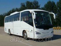 Highway coach bus