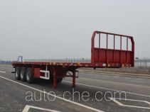 Tianjun Dejin TJV9400TPBE flatbed trailer
