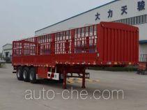 Tianjun Dejin TJV9404CCYG stake trailer