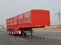 Tianjun Dejin TJV9406CCYE stake trailer