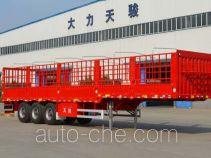 Tianjun Dejin TJV9408CCYG stake trailer