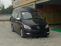 Tongjiang TJX5031XSW business bus